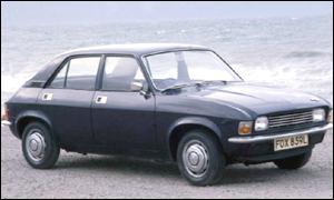 AUSTIN 1000-Series MK II