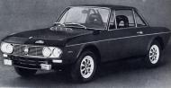 LANCIA FULVIA купе (818_)