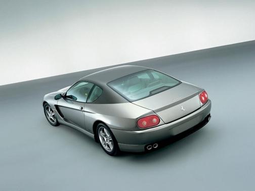 FERRARI 456 GT/GTA