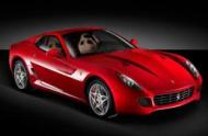 FERRARI 599 GTB/GTO