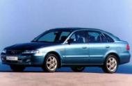 MAZDA 626 V Hatchback (GF)