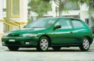 MAZDA 323 P V (BA)
