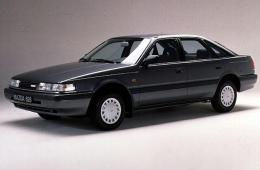 MAZDA 626 III Hatchback (GD)