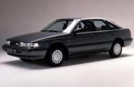 MAZDA 626 III Hatchback (GD)