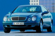 MERCEDES-BENZ CLK (C208)