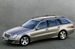 MERCEDES-BENZ E-CLASS T-Model (S211)