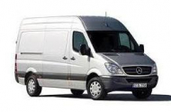MERCEDES-BENZ SPRINTER 3,5-t фургон (906)