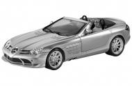 MERCEDES-BENZ SLR ROADSTER (R199)