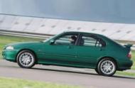 MG MG ZS Hatchback