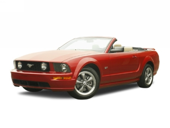 FORD USA MUSTANG купе