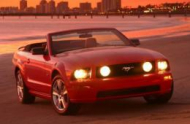 FORD USA MUSTANG Convertible