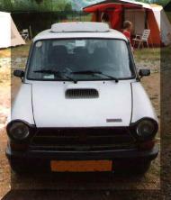 AUTOBIANCHI A 111