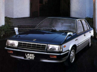 NISSAN LAUREL (HLC230)