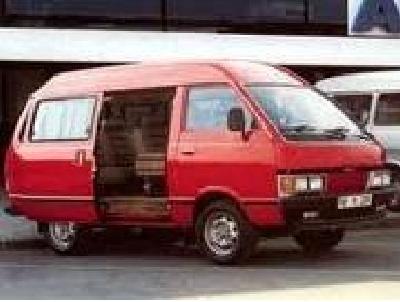 NISSAN VANETTE автобус (C22)