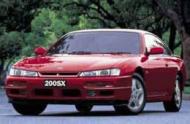 NISSAN 200 SX (S14)