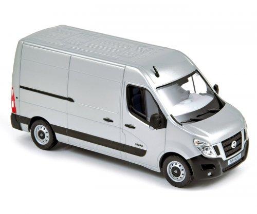 NISSAN NV400 фургон