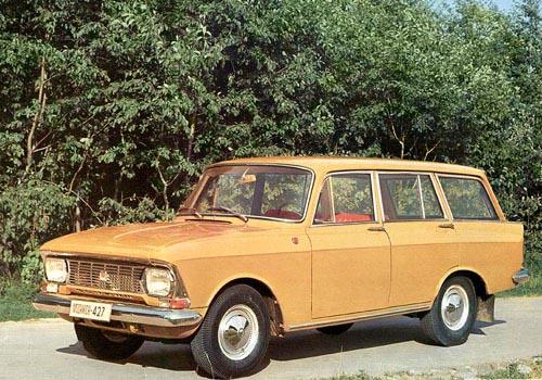 MOSKVICH 427 универсал
