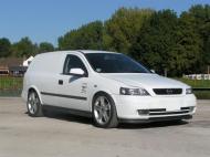OPEL ASTRA G фургон (F70)