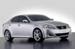 LEXUS IS II (GSE2_, ALE2_, USE2_)
