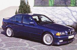 ALPINA B3 (E30)