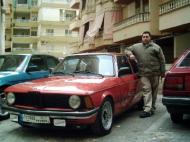 ALPINA B6 (E21)