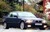 ALPINA B8 купе (E36)
