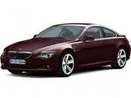ALPINA B6 купе (E63)