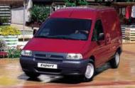 PEUGEOT BOXER фургон (230L)
