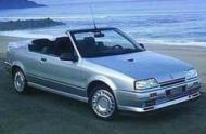 RENAULT 19 I Cabriolet (D53_)