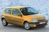 RENAULT CLIO II фургон (SB0/1/2_)