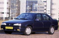 RENAULT 19 II Chamade (L53_)