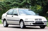 ROVER 400 (XW)
