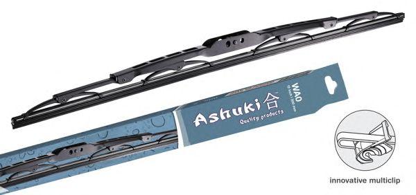Щетка стеклоочистителя ASHUKI WA024