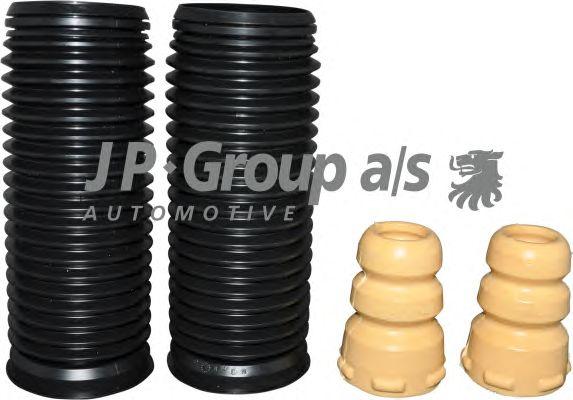 Пылезащитный комплект, амортизатор JP GROUP 1142701619