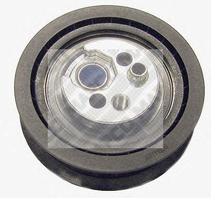 Натяжной ролик, ремень ГРМ MAPCO 23856