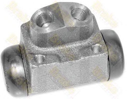 Колесный тормозной цилиндр Brake ENGINEERING WC1695BE