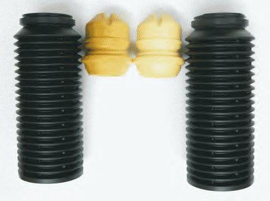 Пылезащитный комплект, амортизатор BOGE 89-002-0