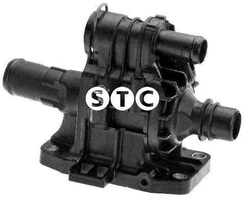 Термостат, охлаждающая жидкость STC T403800