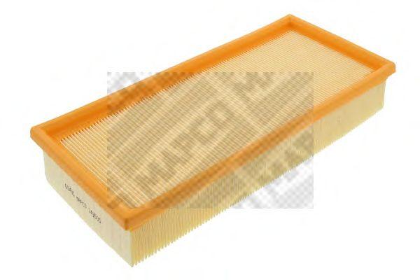 Воздушный фильтр MAPCO 60495