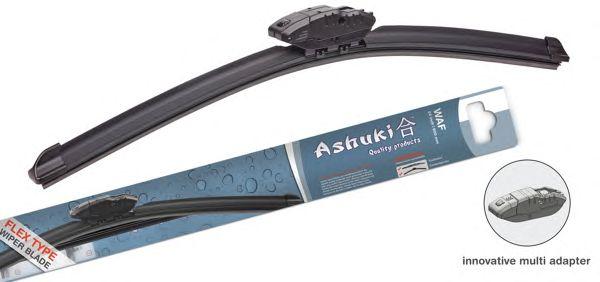 Щетка стеклоочистителя ASHUKI WAF18
