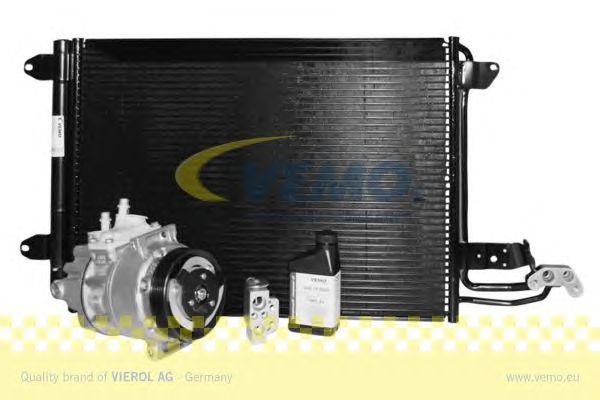 Ремонтный комплект, кондиционер VEMO V15-19-0004