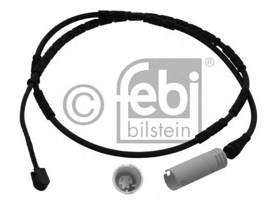 Сигнализатор, износ тормозных колодок FEBI BILSTEIN 37669