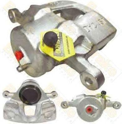 Тормозной суппорт Brake ENGINEERING CA1716R