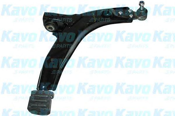 Рычаг независимой подвески колеса, подвеска колеса KAVO PARTS SCA-1010