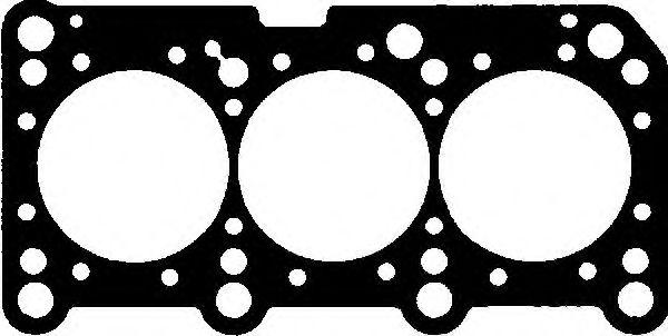 Прокладка, головка цилиндра GLASER H50471-00
