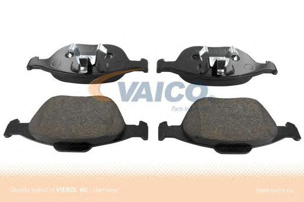 Комплект тормозных колодок, дисковый тормоз VAICO V25-8111