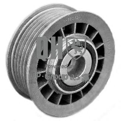 Натяжной ролик, поликлиновой  ремень JP GROUP 1318301409