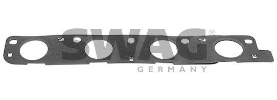 Прокладка, выпускной коллектор SWAG 30 94 5976
