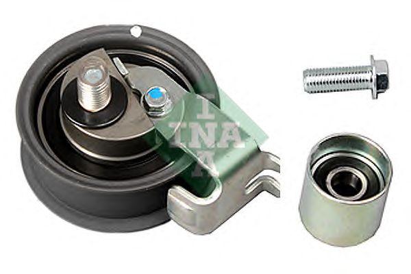 Комплект роликов, зубчатый ремень INA 530 0170 09