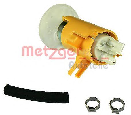 Топливный насос METZGER 2250014